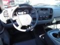 2012 Victory Red Chevrolet Silverado 1500 Work Truck Regular Cab  photo #10