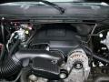 2008 Chevrolet Silverado 1500 5.3 Liter Flex Fuel OHV 16-Valve Vortec V8 Engine Photo