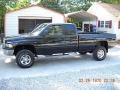 Black 2000 Dodge Ram 2500 Gallery