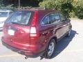 2009 Tango Red Pearl Honda CR-V LX 4WD  photo #24