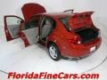 2007 Victory Red Chevrolet Cobalt LS Sedan  photo #8