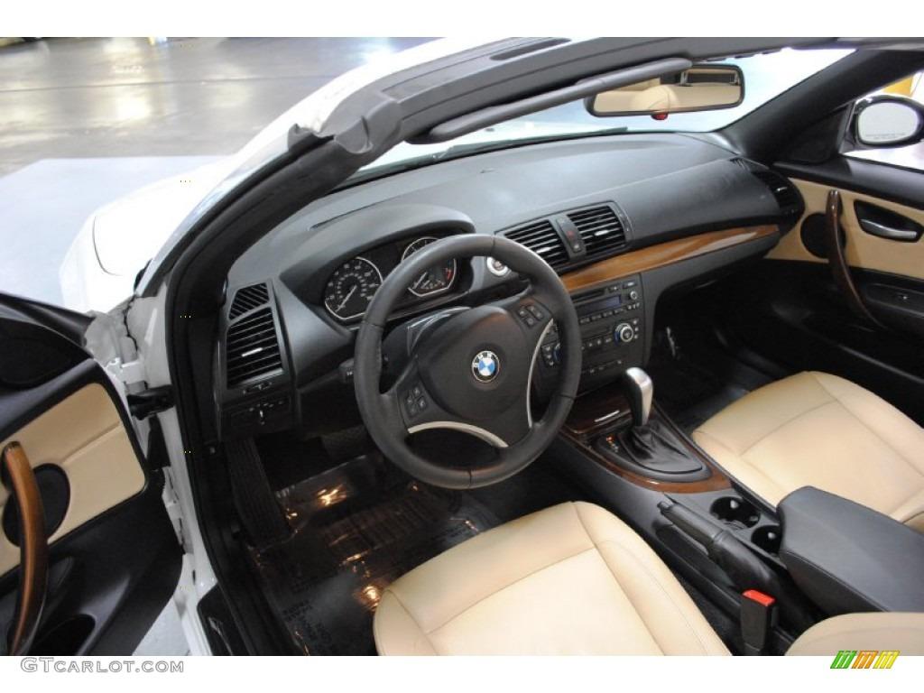 Bmw 128i Interior Interior 2009 Bmw 1 Series