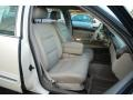 Shale/Neutral Interior Photo for 1997 Cadillac DeVille #55082047