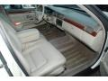 Shale/Neutral Interior Photo for 1997 Cadillac DeVille #55082056