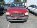 Toreador Red Metallic 2004 Ford F150 XL Heritage Regular Cab