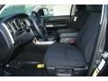 Black Interior Photo for 2012 Toyota Tundra #55095346