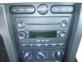 Dark Charcoal Audio System Photo for 2006 Ford Mustang #55099057