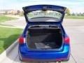 Corsa Blue - Forte 5-Door SX Photo No. 7