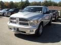 Bright Silver Metallic 2011 Dodge Ram 1500 Gallery