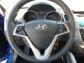 2012 Veloster  Steering Wheel