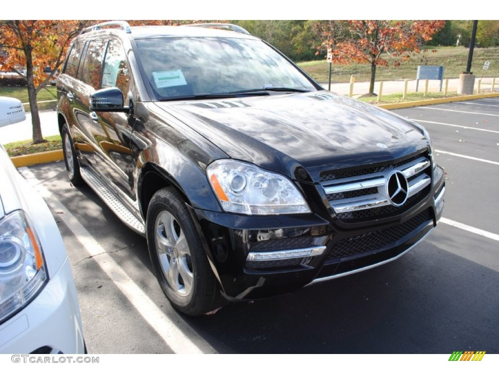 black 2012 mercedes benz gl 450 4matic exterior photo 55114266. Black Bedroom Furniture Sets. Home Design Ideas