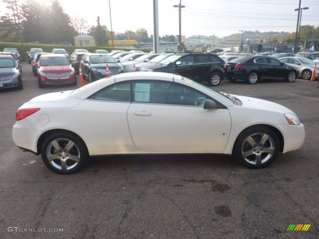 2008 Pontiac G6 Gt Convertible Related Infomation