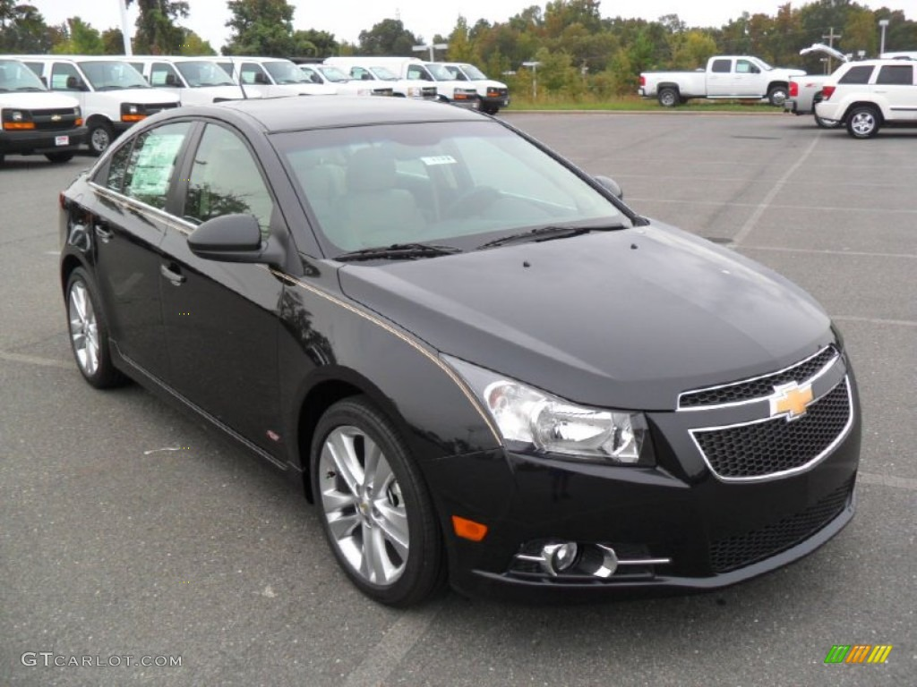 Chevrolet Cruze New.html | Autos Post