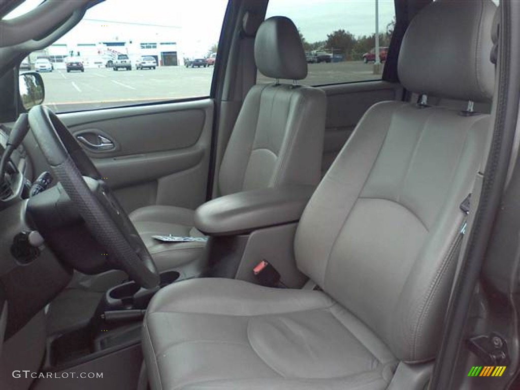 gray interior 2002 mazda tribute es v6 4wd photo 55147361. Black Bedroom Furniture Sets. Home Design Ideas