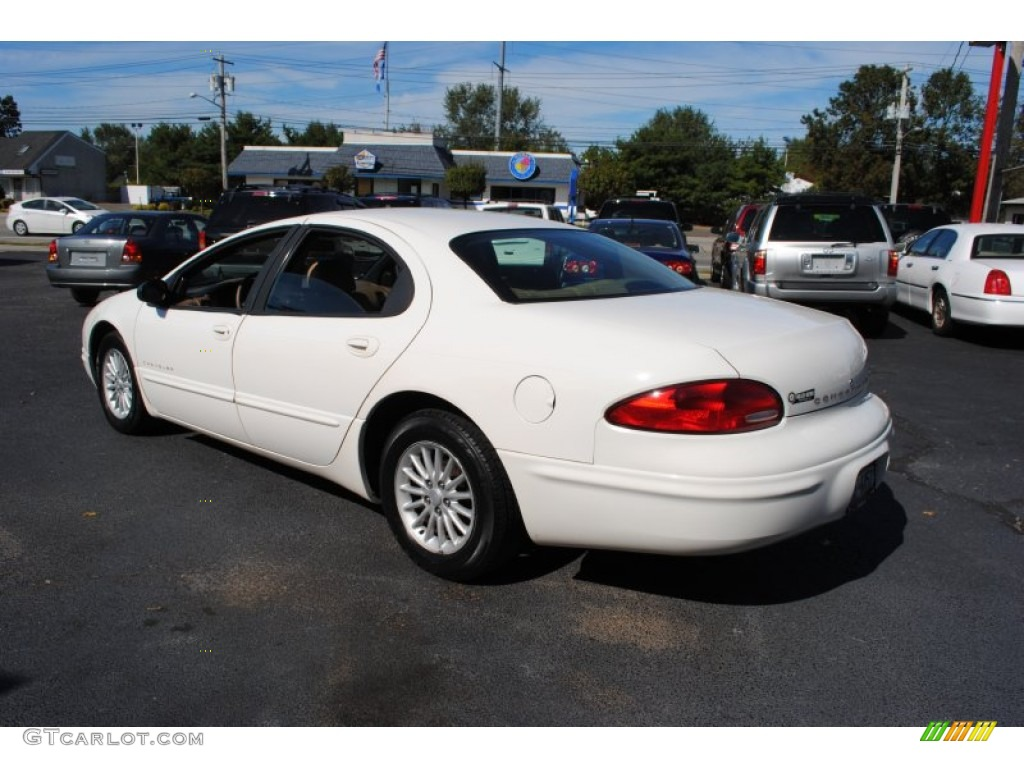 stone white 1998 chrysler concorde lx exterior photo 55150769. Cars Review. Best American Auto & Cars Review