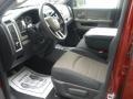 2011 Deep Cherry Red Crystal Pearl Dodge Ram 1500 SLT Quad Cab  photo #4