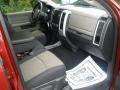 2011 Deep Cherry Red Crystal Pearl Dodge Ram 1500 SLT Quad Cab  photo #18