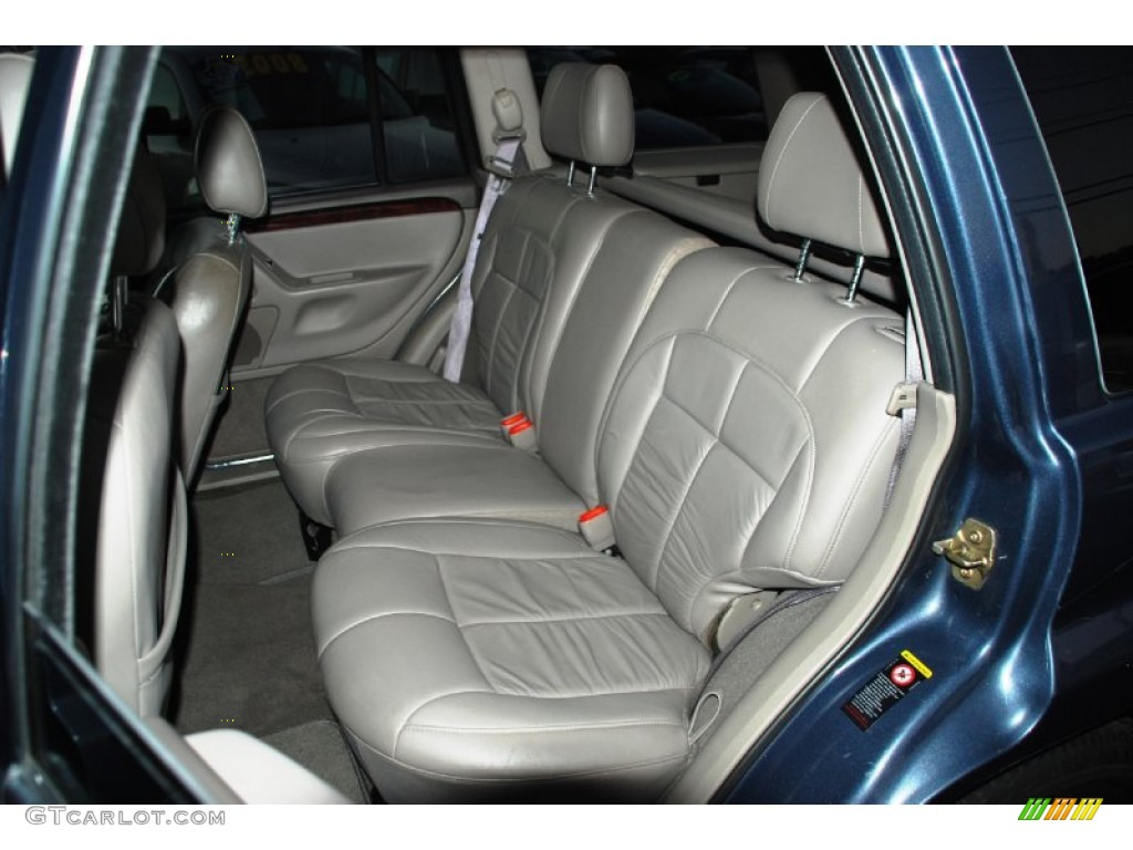 2002 jeep grand cherokee limited interior photo 55162240. Black Bedroom Furniture Sets. Home Design Ideas