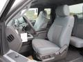 Steel Interior Photo for 2012 Ford F350 Super Duty #55163739