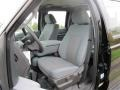2012 Black Ford F250 Super Duty XL Crew Cab 4x4  photo #18