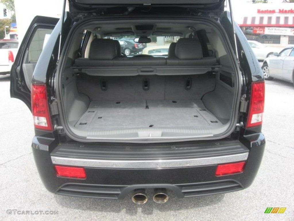 2006 jeep grand cherokee srt8 trunk photo 55168107. Black Bedroom Furniture Sets. Home Design Ideas