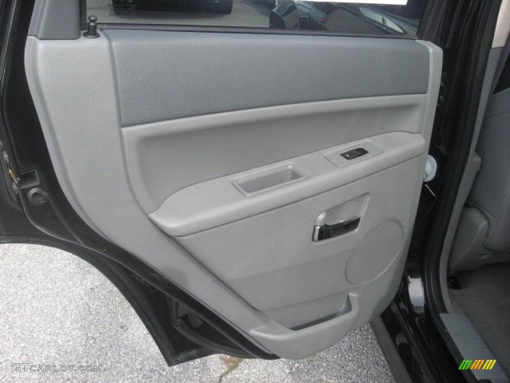 2006 Jeep Grand Cherokee Srt8 Door Panel Photos