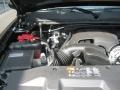 2012 Black Chevrolet Silverado 1500 LT Crew Cab  photo #21