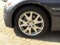 2011 Infiniti G 37 xS AWD Sedan Wheel and Tire Photo