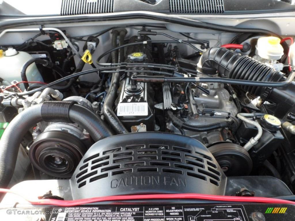 Inline 6 4 0 Liter Engine Schematics Free Wiring Diagram For You Jeep Head Amc 258 Straight