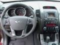 Black Dashboard Photo for 2012 Kia Sorento #55181769