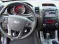 Black Dashboard Photo for 2012 Kia Sorento #55182189