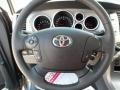 Graphite Steering Wheel Photo for 2012 Toyota Tundra #55183200