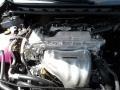 2012 tC  2.5 Liter DOHC 16-Valve VVT-i 4 Cylinder Engine