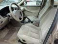 2003 Alero GL Sedan Neutral Interior