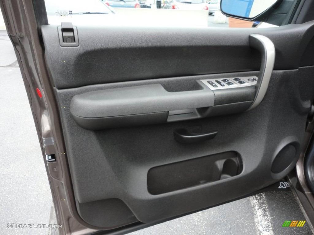 2008 Chevrolet Silverado 1500 LT Extended Cab 4x4 Door ...