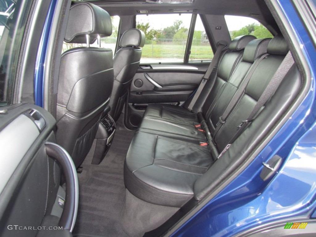 2005 bmw x5 4.8is interior photo #55196603   gtcarlot