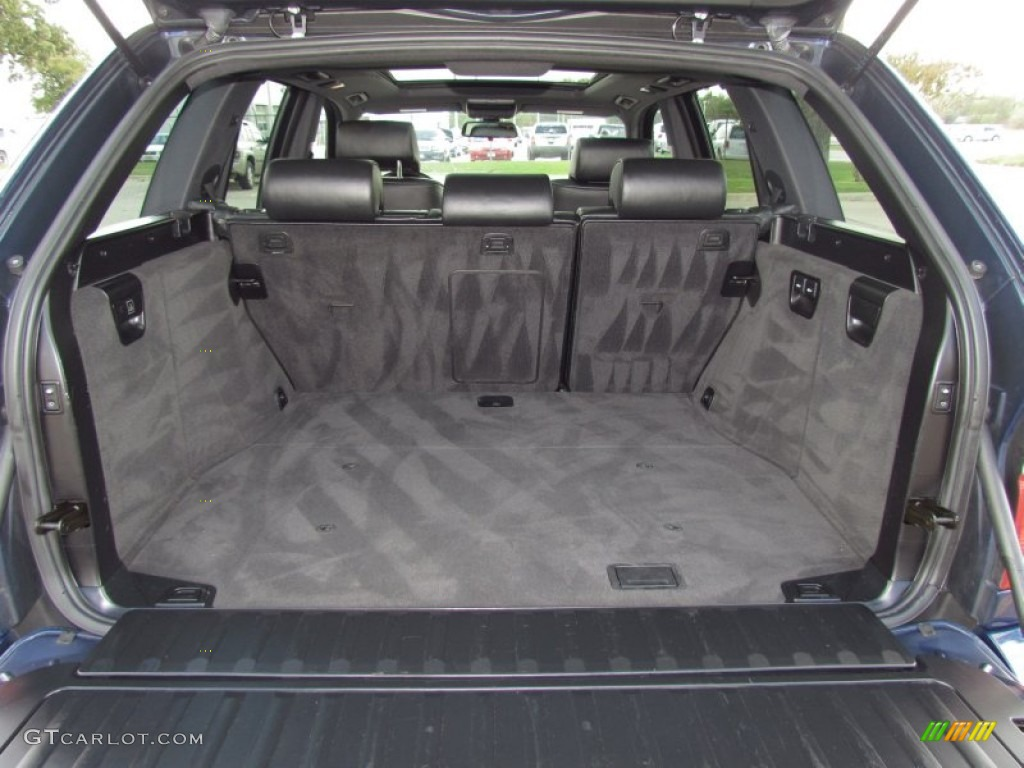 2005 Bmw X5 4 8is Trunk Photo 55196688 Gtcarlot Com