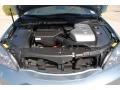 3.3 Liter h DOHC 24-Valve VVT V6 Gasoline/Electric Hybrid 2008 Lexus RX 400h Hybrid Engine