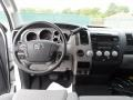 Graphite Dashboard Photo for 2012 Toyota Tundra #55219816