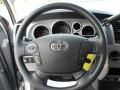 Graphite Steering Wheel Photo for 2012 Toyota Tundra #55220137