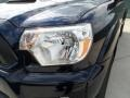 2012 Nautical Blue Metallic Toyota Tacoma V6 TRD Sport Prerunner Double Cab  photo #9
