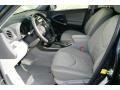 Ash Interior Photo for 2011 Toyota RAV4 #55225217