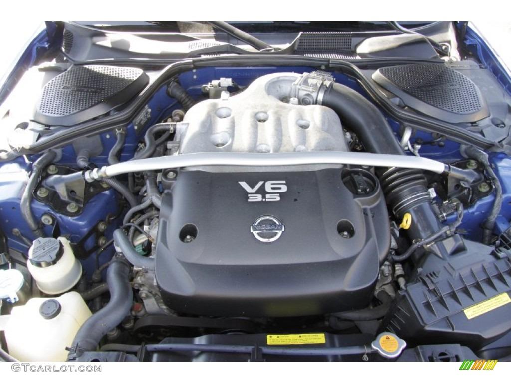 similiar 2006 nissan 350z engine keywords 2006 nissan 350z enthusiast coupe engine photos gtcarlot com