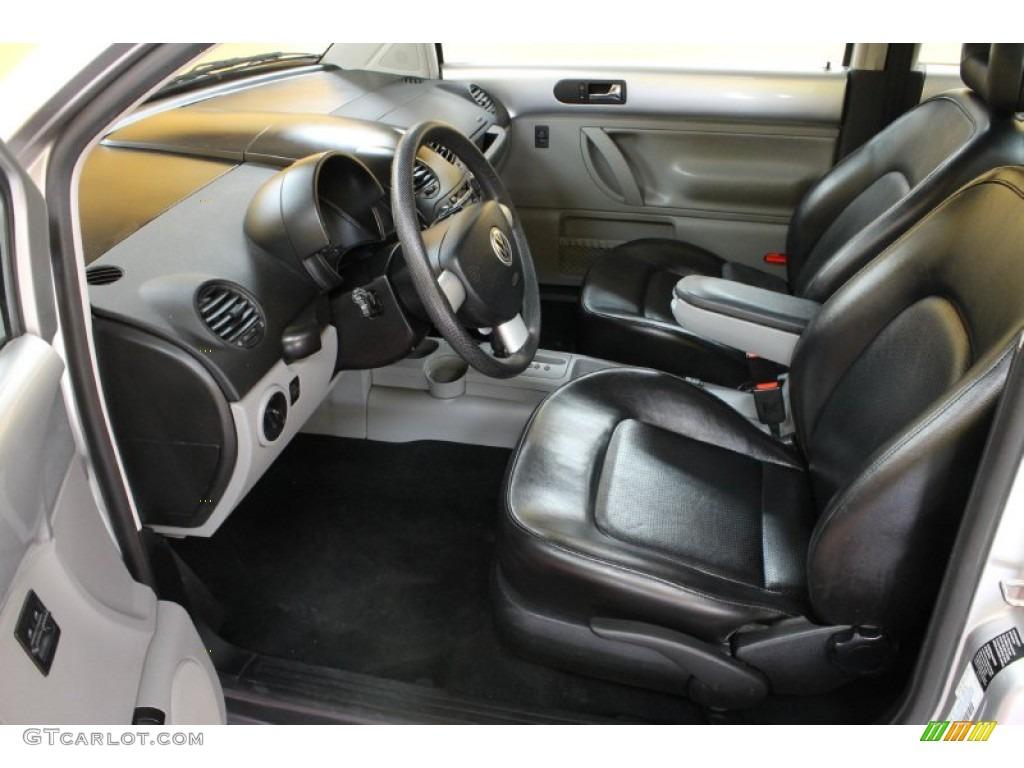 2000 Volkswagen New Beetle Gls Coupe Interior Photo 55227277