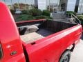 2000 Victory Red Chevrolet Silverado 1500 LS Extended Cab 4x4  photo #10