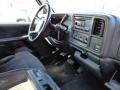 2000 Victory Red Chevrolet Silverado 1500 LS Extended Cab 4x4  photo #16
