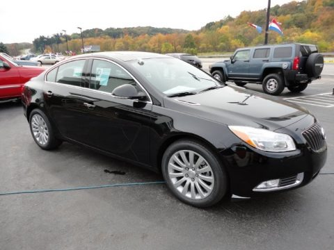 2012 buick regal turbo data info and specs. Black Bedroom Furniture Sets. Home Design Ideas