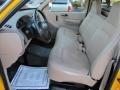 1999 F150 Regular Cab Medium Prairie Tan Interior