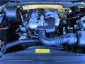 1999 F150 Regular Cab 4.2 Liter OHV 12-Valve V6 Engine