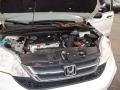 2010 Taffeta White Honda CR-V LX AWD  photo #21
